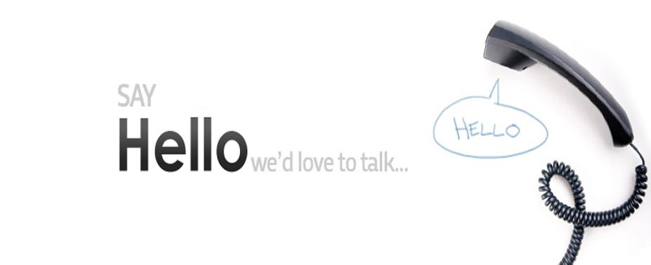 Ελάτε σήμερα κιόλας σε επικοινωνία μαζί μας και αφήστε μας να σας δείξουμε πως μπορείτε να επωφεληθείτε από το διαδίκτυο. Tweet